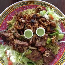 Sports Beef Suqaar (Serves 2-4) 1