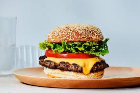 Cheese Burger 1
