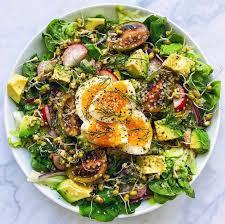 Fresh Salad 1