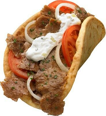 Gyro Meat 1